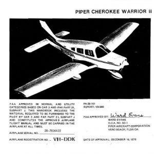 PA28-161