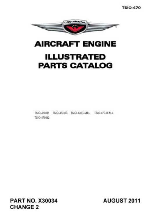 X30034 Engine