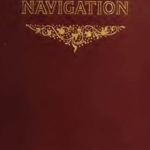Aerial Navigation (Translated from Dutch) 1894