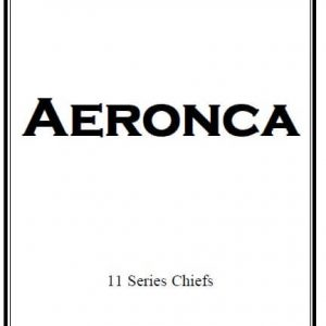 Aeronca 11 Series Chiefs Pilot's Operating Manual 11AC, S11AC, 11BC & S11BC