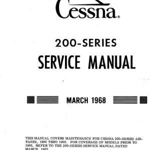 Cessna-Model-200-Series-Service-Manual-1966-THRU-1968)-D606-13